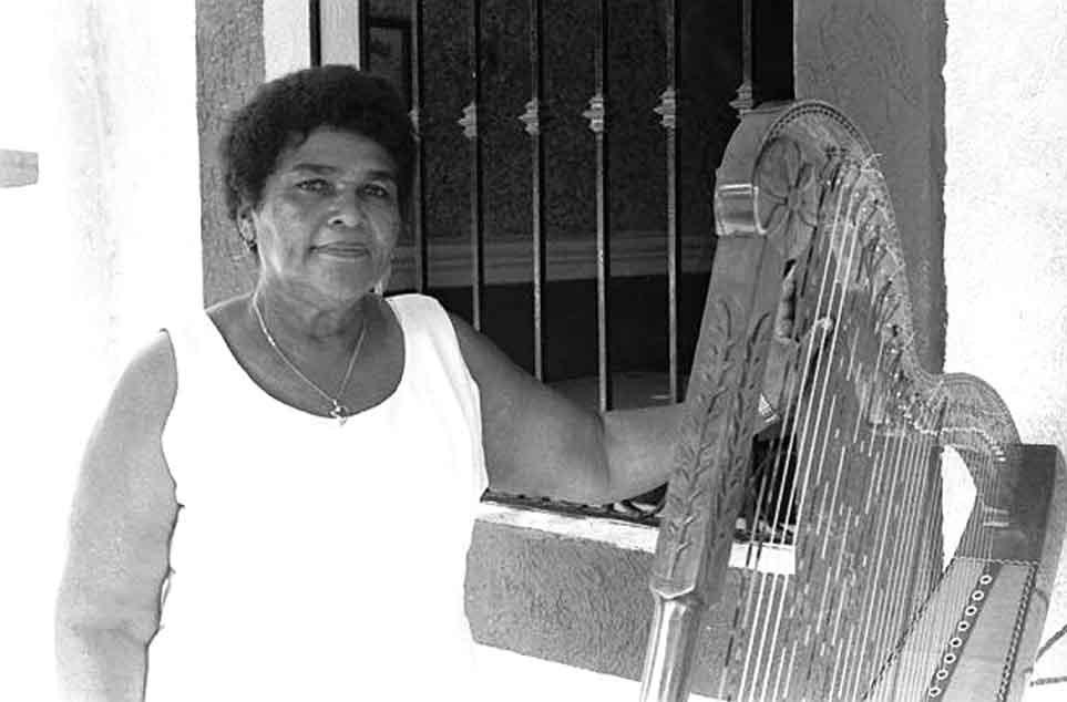 Negra Graciana