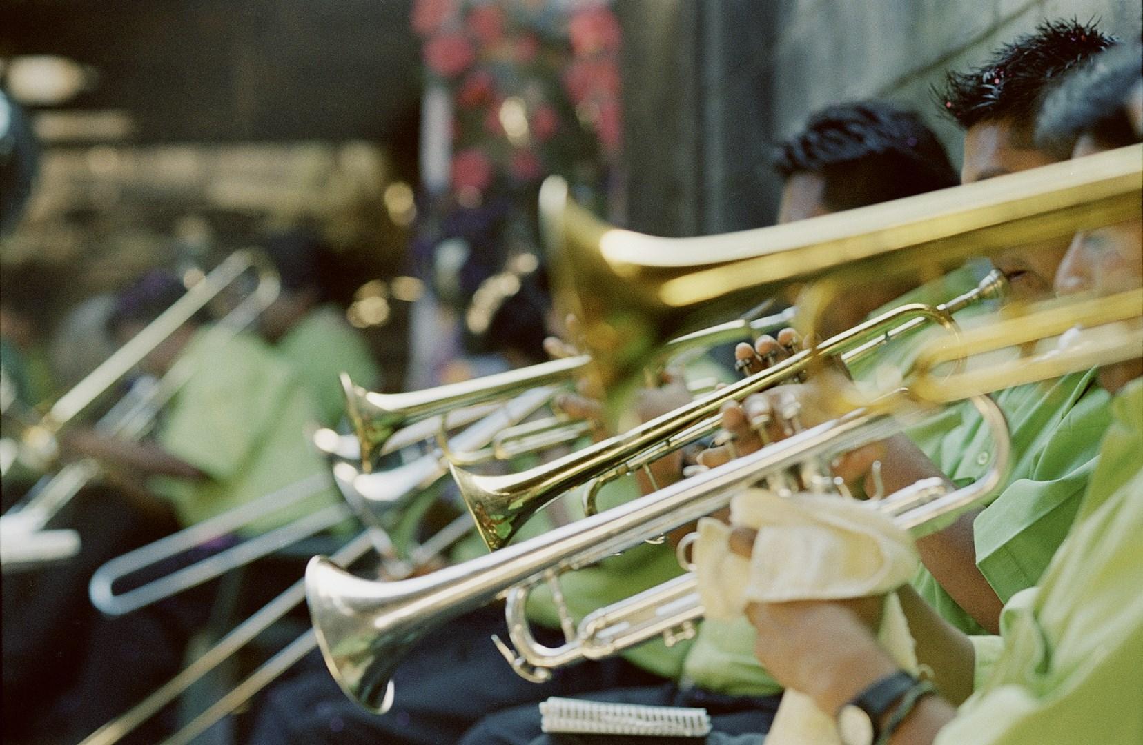Banda Real de Ichán