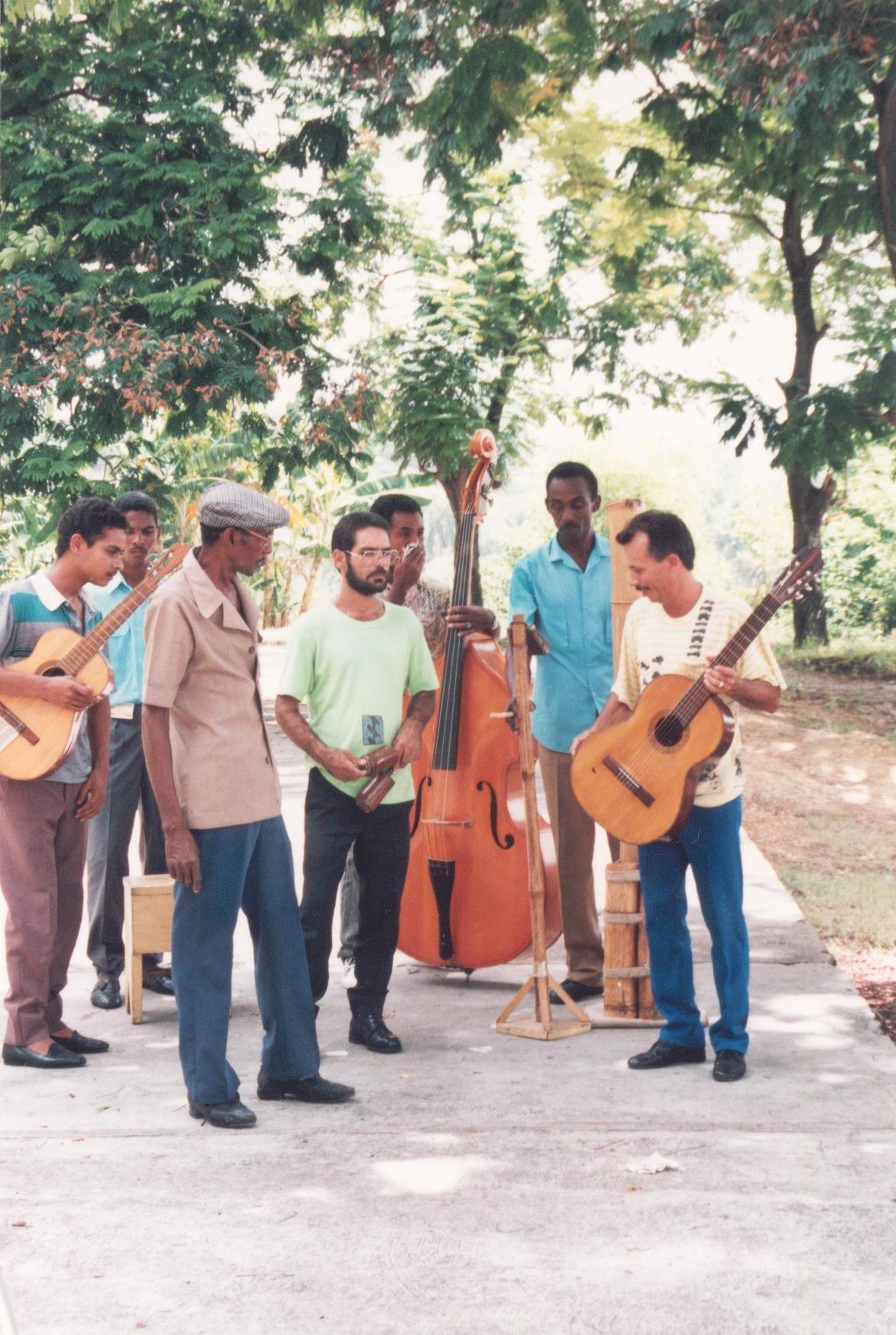 Cañambú