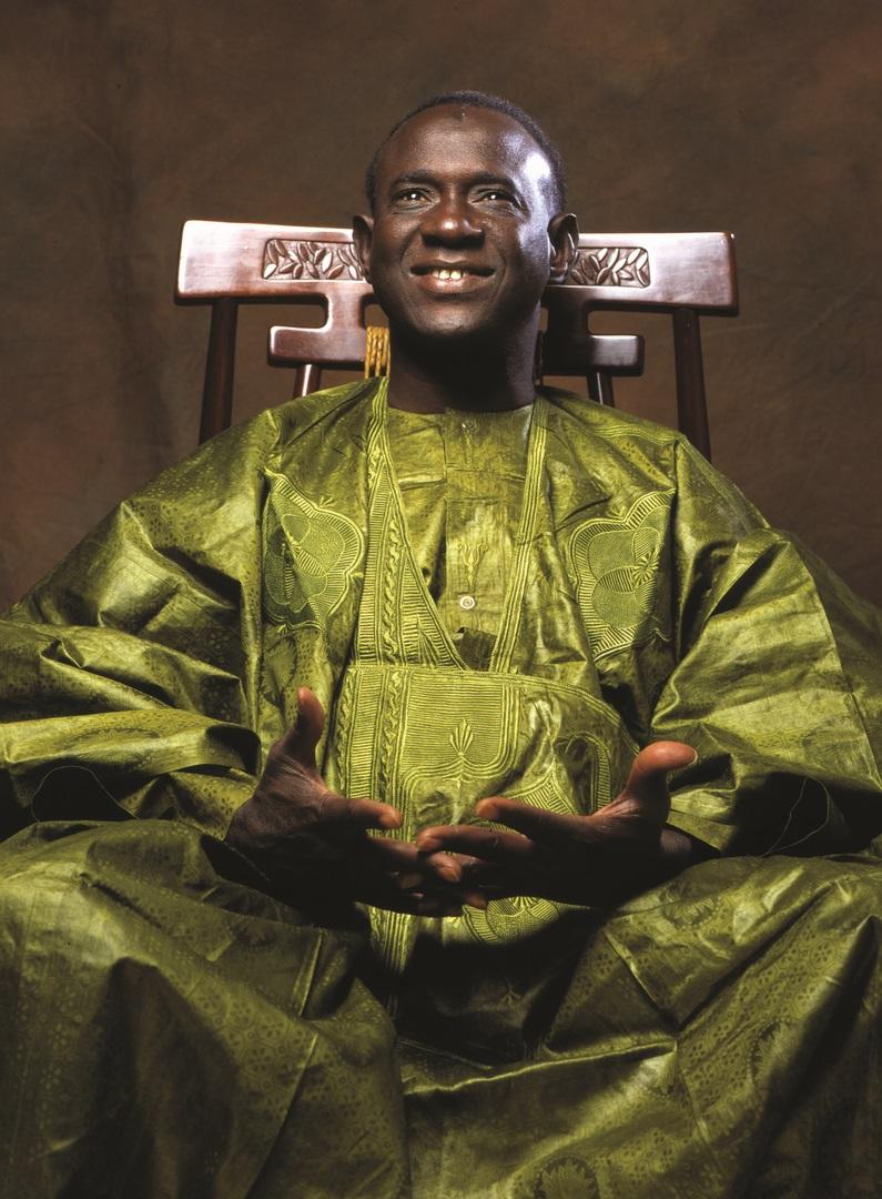Kasse Mady Diabaté