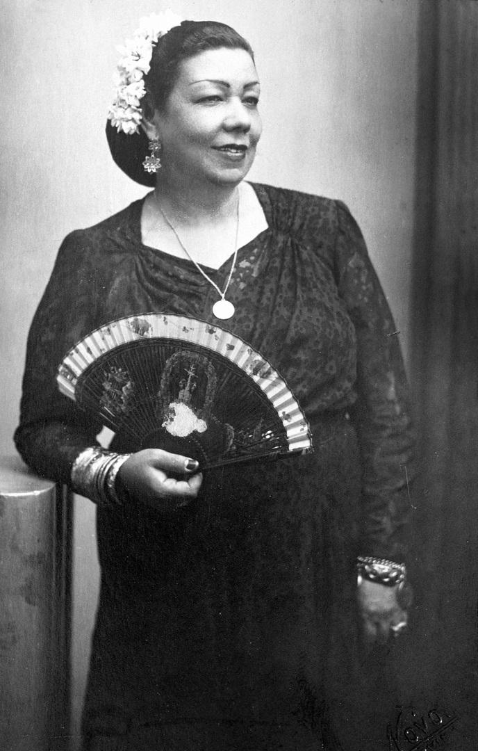 La Niña de los Peines (1890 - 1969)