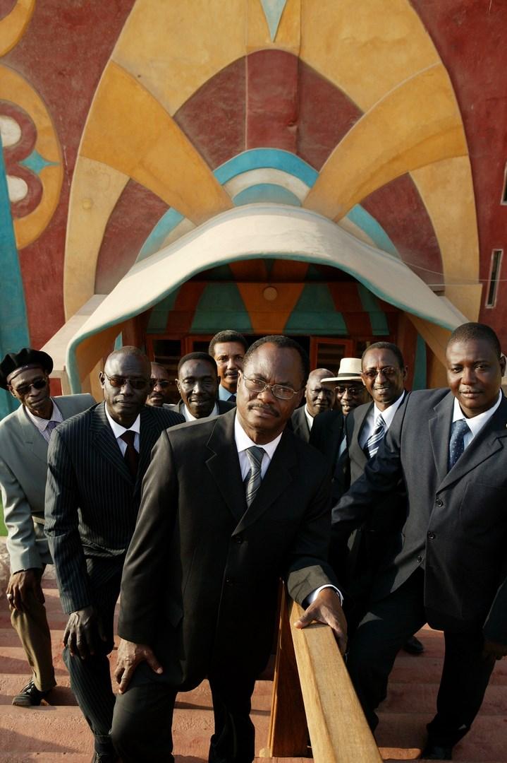 Orquesta Baobab