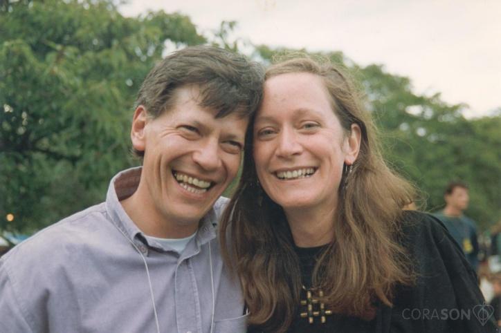 Eduardo y Mary con Watermark