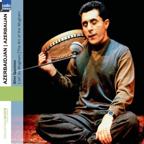 Azerbaijan - Azerbaidjan The Art of Mugham